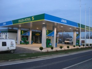 """BP """"INA Osijek-Petrol"""""""