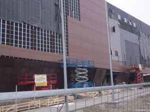 "Shopping centar ""Portanova"" Osijek"
